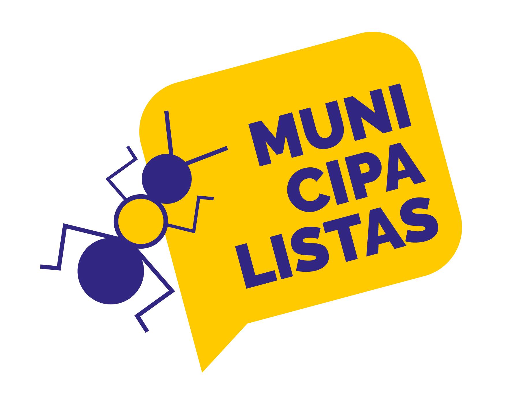 Candidaturas Municipalistas Logo